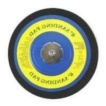 MINTCRAFT HY-B733L 1 1 1 Sanding Pad for 6-Inch Da Sander
