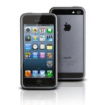 Photive Hybrid iPhone 5 Bumper Case - Designed for The New