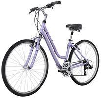 Diamondback Bicycles 2016 Women's Vital 2 Complete Hybrid