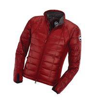 Canada Goose Hybridge Lite Down Jacket - Men's Redwood, L