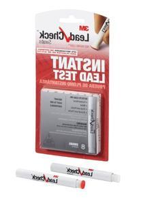 Hybrivet Leadcheck 8 Swab Kit