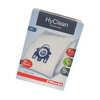 Miele HyClean 3D GN Type Microfiber Dust Bags for Miele