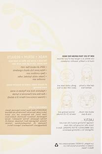 Karuna Hydrating + Face Mask, Pack of 4, 3.8 fl. oz