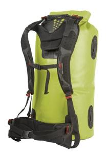 Sea To Summit Hydraulic Dry Pack - Green 65L