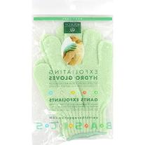 Earth Therapeutics Hydro Gloves Exfoliating pair