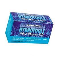 Hydro Tools 8815 4-Ounce Vinyl Pool Linear Repair Kit 8815