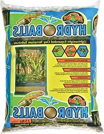 Zoo Med HydroBalls Lightweight Expanded Clay Terrarium