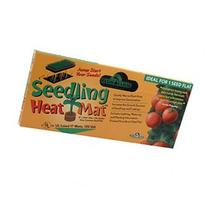 Hydrofarm Seedling Heat Mat 17watts Boxed 10x20