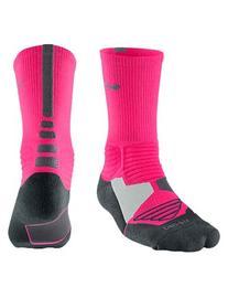 Nike Hyper Elite Basketball Crew Socks Unisex Style: SX4801-