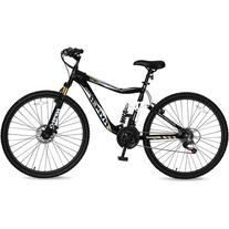 "29"" Hyper Explorer MTB Men\'s Bike, Black"