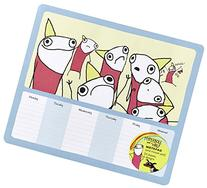 Hyperbole and a Half Notepad : 54 Sheets, 6 Designs
