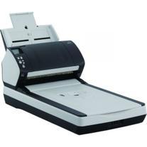 FUJITSU i-7260 Sheetfed/Flatbed Scanner / 24-bit Color - 8-