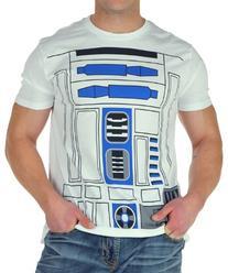 Mens I Am R2D2 Costume T-Shirt