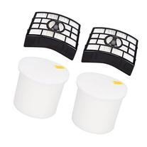 I clean 2 Packs Replace Shark NV752 Filters, Replacement
