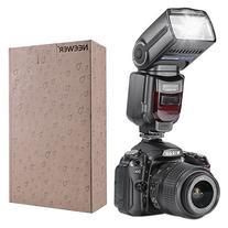 Neewer®  NW565EX I-TTL Slave Flash Speedlite Kit for Nikon