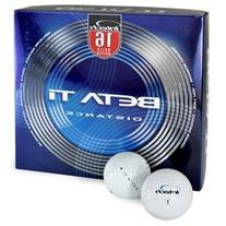 King Par I87343 Intech Beta 16pk Ball