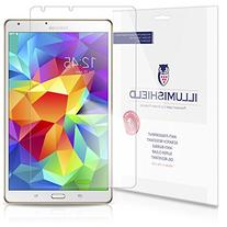 iLLumiShield - Samsung Galaxy Tab S 8.4 Screen Protector
