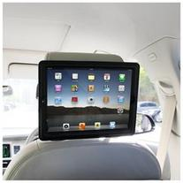 iClever IC-LHH01 Car Headrest Mount Holder Cradle for iPad 4