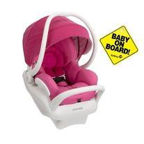 Maxi-Cosi IC164DCN - Mico Max 30 Infant Car Seat White