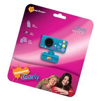 ICarly Mini Webcam with Faceplates