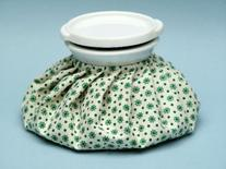 Ice Bag. English Style Ice Caps. 9 Inch. By Lily's Home