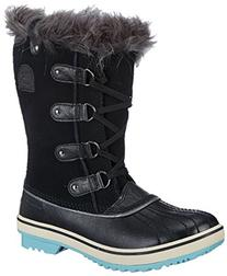Sorel Kids Black/Iceburg Tofino 5.0 B US Big Kid