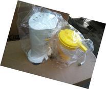 Mr. Coffee Iced Tea Maker Model 2900h