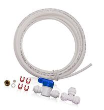 APEC Water Systems ICEMAKER-KIT-RO-1-4 Ice Maker Kit for