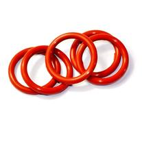 Cary 33mm ID 5mm Thickness Tube Dampers Silicone O-ring Amp