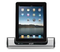 iHome iD9 App-Friendly 30-Pin iPod/iPhone/iPad Speaker Dock