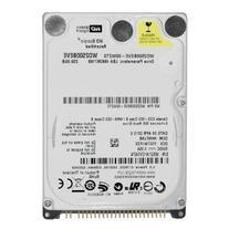 "250GB 2.5"" IDE Hard Drive Western Digital WD2500BEVE"