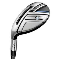 NEW Adams Idea 5 Hybrid 25 Bassara 55 Graphite Lite Flex