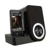 iHome iH41 Pivoting Alarm Clock for iPod