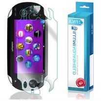 2x iLLumi AquaShield Crystal HD Clear Screen Protector