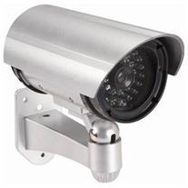 Outdoor Imitation Security Camera