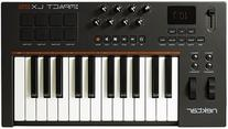 Nektar Impact LX25 25 note USB keyboard controller with pre-