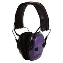 Howard Leight Impact Sport Purple Electronic earmuff SKU: R-