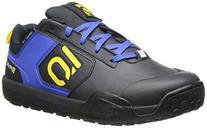 Five Ten Men's Impact VXI Bike Shoe, Blue/Yellow, 9 M US