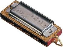 Hohner 39BX Little Lady Mini Diatonic Harmonica, Key of C