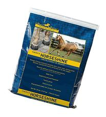 Omega Horseshine The Omega 3 Supplement, Helps Maintain a