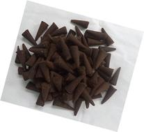 Incense Cones 100 Bulk Pack - Frankincense and Myrrh from