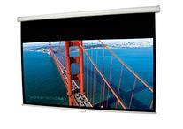 FAVI 120 inch 16:9 Manual Pull Down Projector Screen