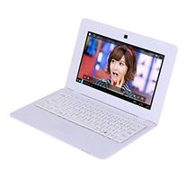 Goldengulf 10 Inch Mini Laptop Netbook Android Computer
