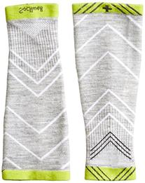 Sockwell Women's Incline Sleeve Socks, One Size, Grey