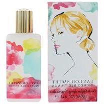 Incredible Things by Taylor Swift, 1.7 oz Eau De Parfum