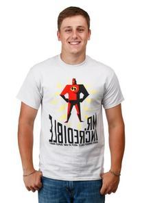 Incredibles When Danger Calls T-Shirt