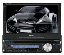 BOSS AUDIO BV9982I Single-DIN 7 inch Motorized Touchscreen