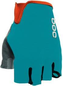 POC Index Air 1/2 Glove, Blue, Small