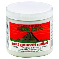 Aztec Secret by Aztec Secret INDIAN HEALING CLAY 1LB for