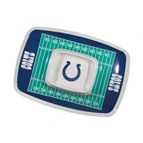 Siskiyou Sports Indianapolis Colts Chip And Dip Tray Chip